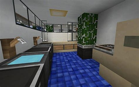 Modern Bathroom Designs Minecraft Minecraft Modern Bathroom Small House Plans Modern