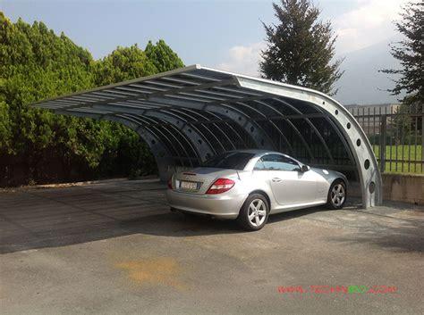 tettoie per parcheggi pensiline auto carport ombreggianti coperture parcheggi auto