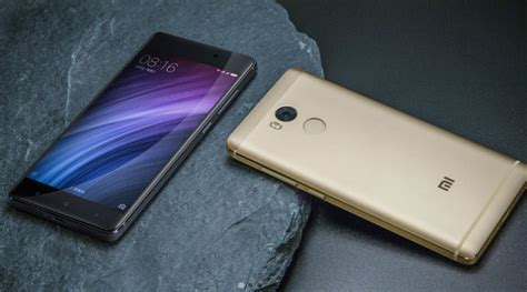 Xiomi Redmi4 xiaomi redmi 4 redmi 4a launched in china price