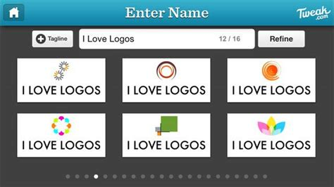 make my own logo app top 6 ios apps to make logos designhill