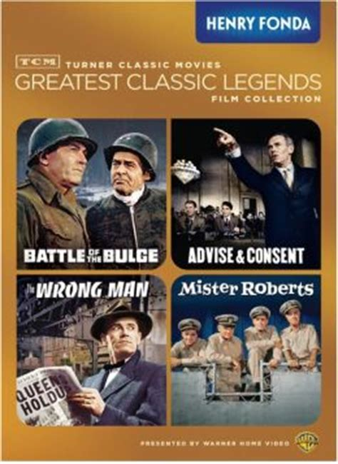 Turner Classic Movies Gift Cards - tcm gcg legends henry fonda by turner classic movie 883929402861 dvd barnes noble