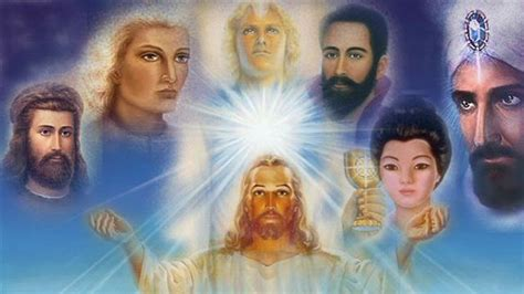 Ascended Master the ashtar command s spiritual hierarchy of ascended