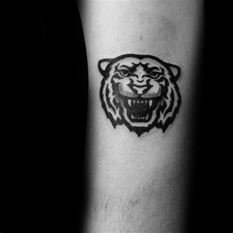 tattoo simple tiger 53 famous tribal tiger tattoo ideas designs made by