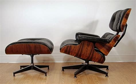 real eames lounge chair the iconic eames lounge chair is that one real or