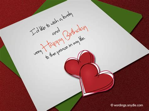 Should I Wish My Ex A Happy Birthday Birthday Wishes For Ex Boyfriend Page 2 Nicewishes Com