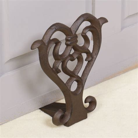 Decorative Door Stops by Antique Cast Iron Door Stop Antique Furniture