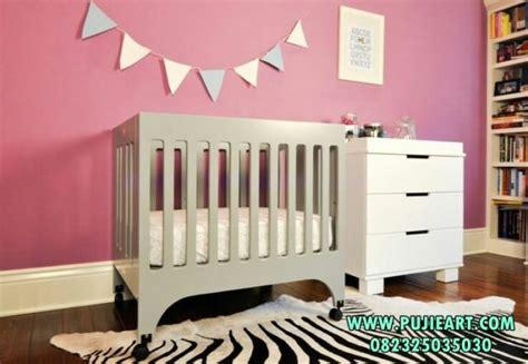 Kasur Bayi Baby Does desain box bayi babydoes duco pujieart furniture jepara