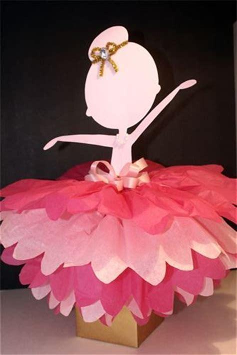 ballerina centerpieces ideas best 25 ballerina centerpiece ideas only on