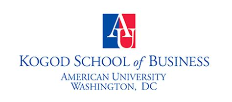 American Mba Kogod by Grad School Week