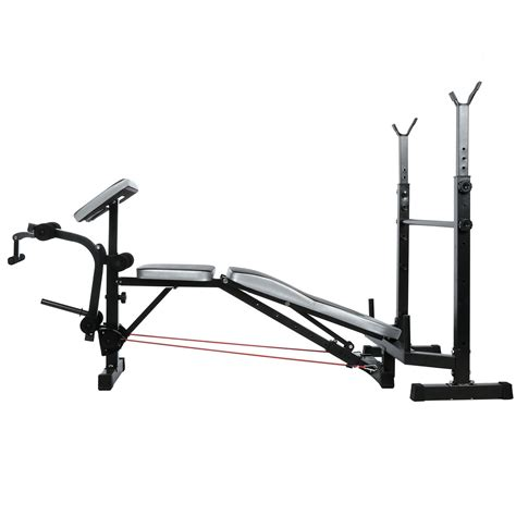 multi function weight bench ancheer olympic weight bench multi function workout bench