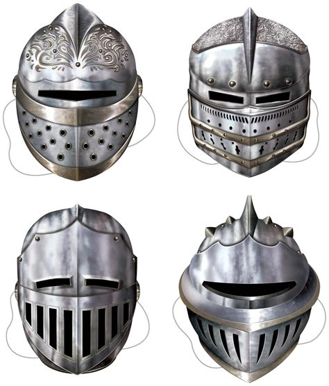 Ready Rc Battle Armour Homy Ped masks assorted partybell