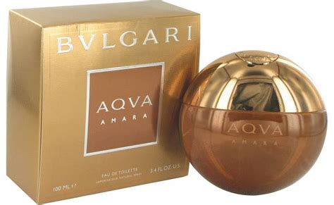 Parfum Bvlgari Amara bvlgari aqua amara cologne by bvlgari buy