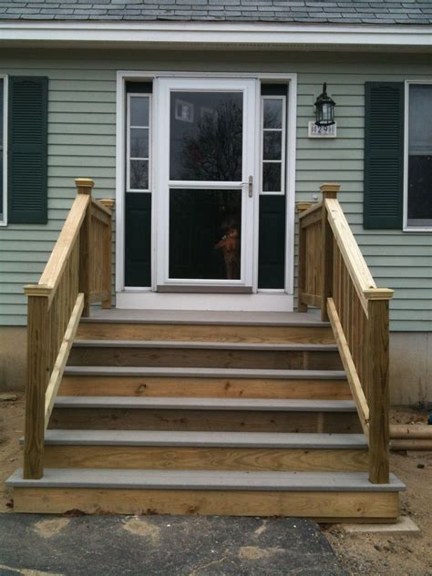 front steps google search porch steps mobile home
