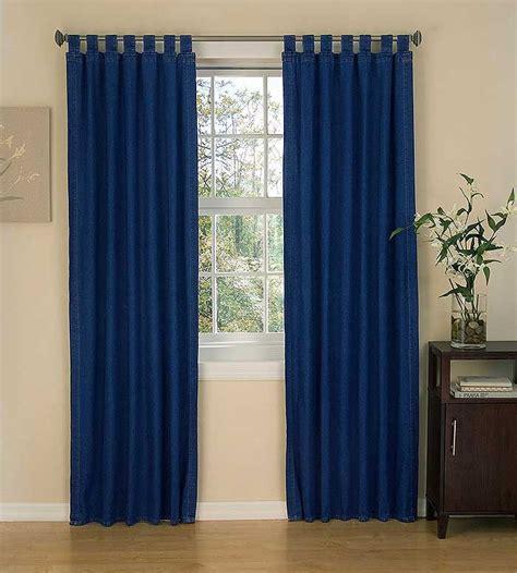denim curtains american denim curtain panels blue jean bedding