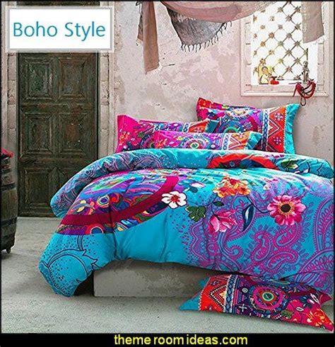 boho king size bedding 1000 ideas about bohemian bedding sets on pinterest