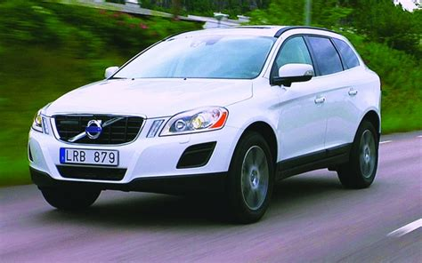 sp 233 cifications volvo xc60 3 2 2013 guide auto