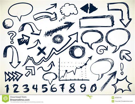doodle jogos do jogo dos doodles fotos de stock imagem 22303193
