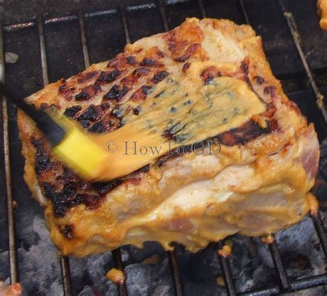 Rack Of Ribs Marinade by How To Grill Rack Of Ribs In Marinade