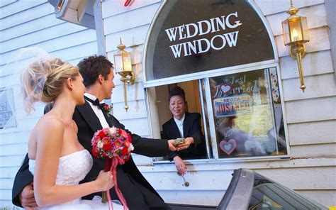 Wedding Vegas by How To Get Married In Las Vegas Travel Leisure