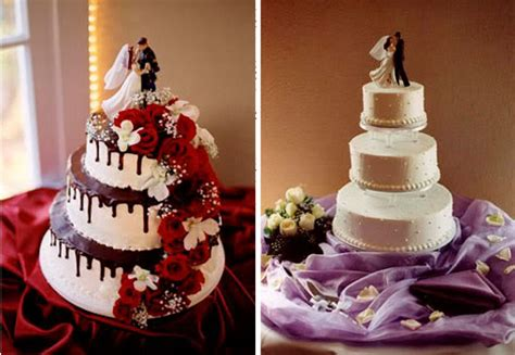 Different Types Of Wedding Cakes by Different Types Of Wedding Cakes Iwedplanner