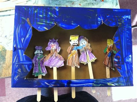 purim puppets 110 best images about preschool purim theme on