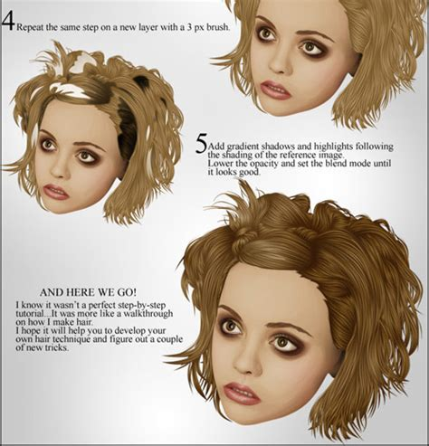 vector vexel hair tutorial 38 inspiring vexel artworks tutorials illustrator