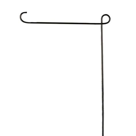 garden flag pole pole for personalized flags kimball