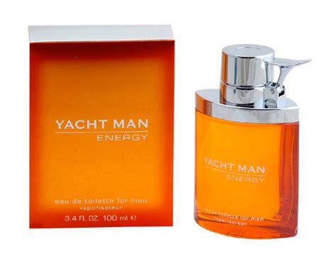 Parfum Yacht yacht energy myrurgia cologne a fragrance for 2007