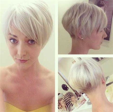 How To Layer Pixie Cut | 25 layered pixie cuts pixie cut 2015