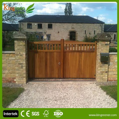 garage barn exterior doors european white oak