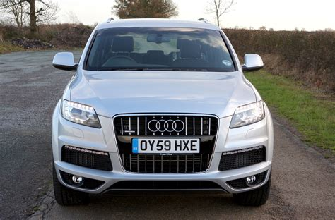 audi q7 review 2014 audi q7 suv 2006 2014 photos parkers