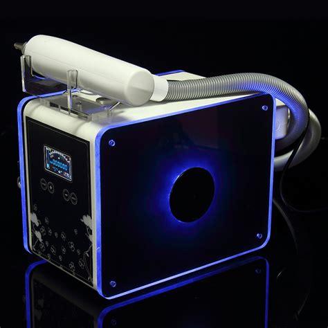 professional tattoo removal machine pro q switch yag laser machine eyebrow removal