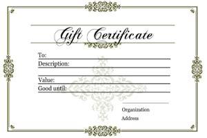 generic certificate template 7 generic certificate template sle of invoice
