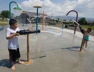 Town Toyota Center Roller Skating Rotary Park Splash Pad Wenatchee Valley Places To Visit