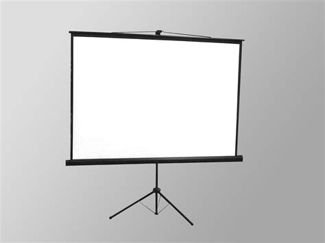 Tripod Lcd Proyektor tripod projection screens 171 inter production equipment rentals