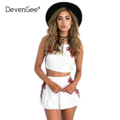 Set Top Shorts Black White 18646 1 compare prices on white shopping buy low