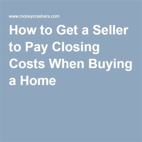 best 25 closing costs ideas on house buyers
