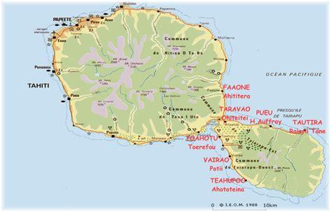 vous avez cherche plan de tahiti arts  voyages