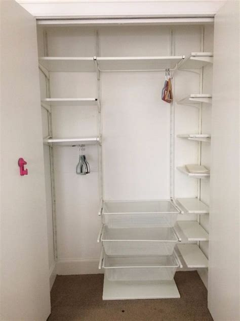 ikea closet shelves ikea algot system shelves shelving storage unit for