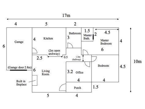 house floor plan lxp lesotho