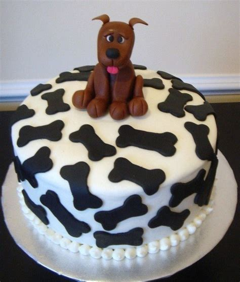 11 Dog Cakes That Are Practically Works Of Art   BarkPost