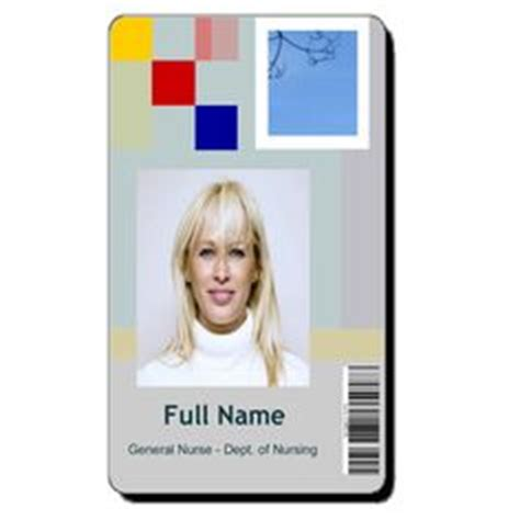 Doctor Id Card Template Free by 1000 Images About Healthcare Hospital Badge On