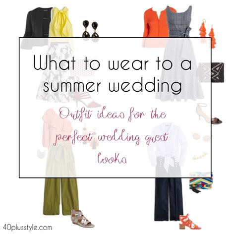invited to a wedding what wear what to wear to a summer wedding we give you 8 fabulous