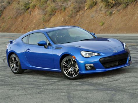 subaru brz 2014 price 2014 subaru brz review and spin autobytel com