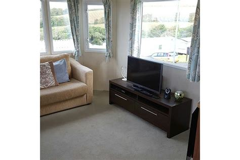 hire a mobile home mobile home hire bude static caravan