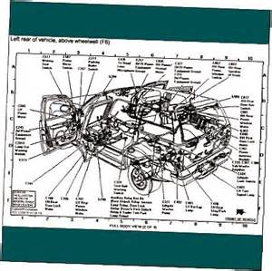 Honda Auto Parts 2013 Honda Cr V Wiring Diagram Schematic Honda Crx Wiring