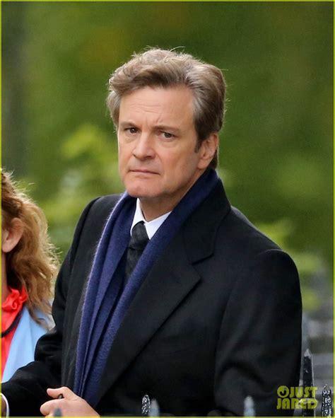 Colin Firth Vs Liam Neeson Colin Firth Movies