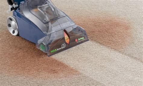 Can I Use Carpet Cleaner On Upholstery by Hoover Max Extract 60 Pressure Pro Carpet