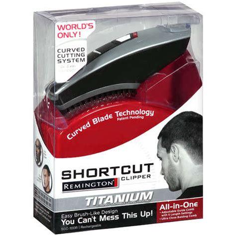 walmart cut hair pic remington scc100rcdn short cut clipper walmart com