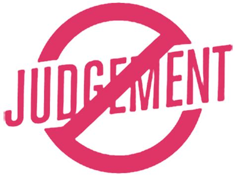 Judgement Search Being Mindful Of Judgement St Clement S School